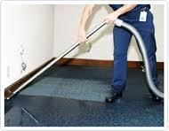 Carpet Drying Service - Capital Facility Services