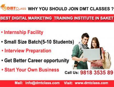 Best Digital Marketing Advance Certificate Course