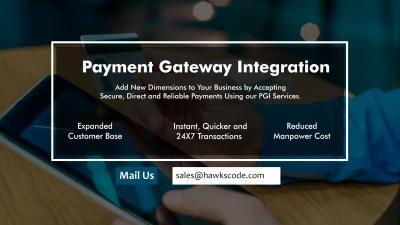 Payment Gateway : Get 24x7 Transactions