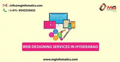 Website Design Services in Hyderabad