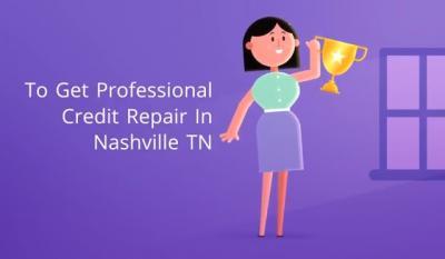 Credit Repair Nashville
