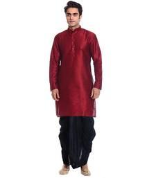 Buy Dhoti Kurta Online for Men and Kids to wear