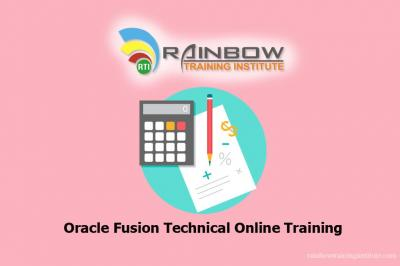 Oracle Fusion Technical Training | Oracle Fusion
