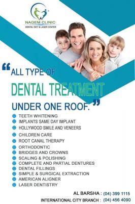 Implant Dental clinic | Affordable Dental implants