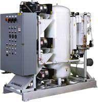 Medical Air Compressors Plant