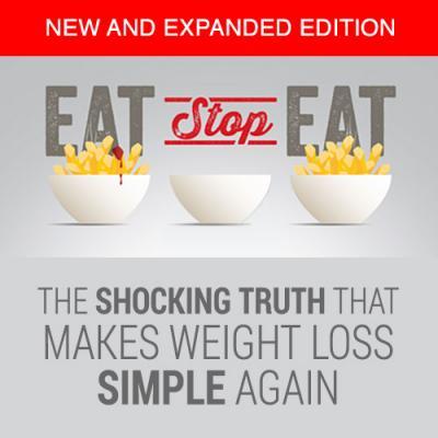 Eat - STOP - Eat