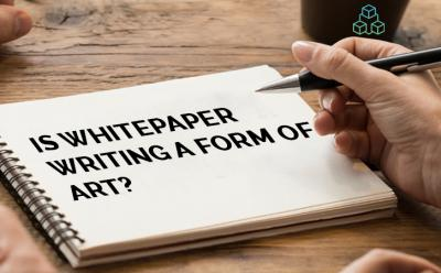 Professional ICO white paper writers