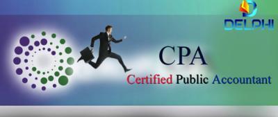 CPA Training Course In Saudi Arabia