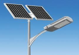 Solar Street Light supplier in Gujarat, Solar Stre