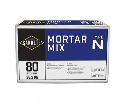 Brick Mortar Mix