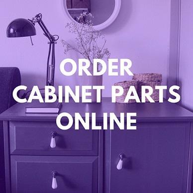Order Cabinet Parts Online