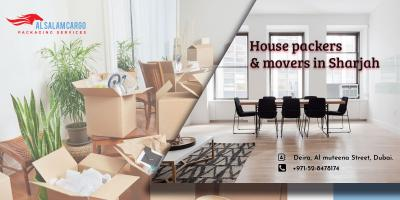 Best Office Movers in Dubai- Al Salam Movers