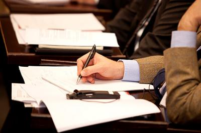 Court Interpreting Services by a certified profess