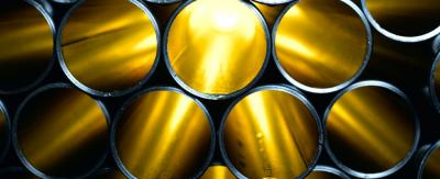 ERW Tube Mill - Steel Tube