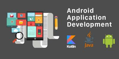 Get Agile Android Application Development Services