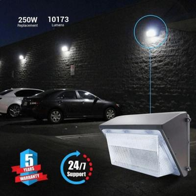Brightest Outdoor LED Wall Pack For Sale -IP64 RAT