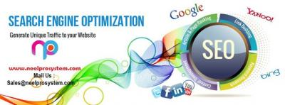 Enhance your website ranking with Neelpro system's