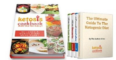 THE ABSOLUTE BEST KETO COOKBOOK