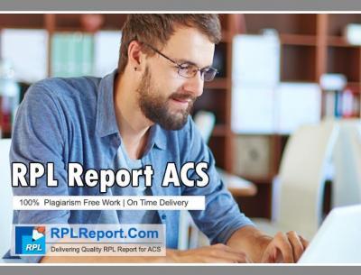 RPLReport.com provides the best RPL Assessments