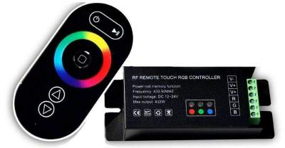 LED Controller Touch Series For RGB Modules