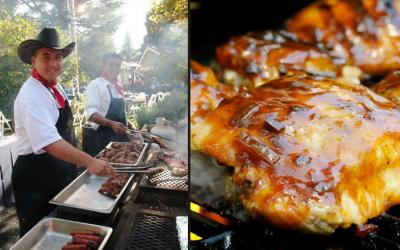 Best BBQ Catering in Southern California