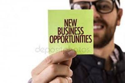 New Business Opportunity