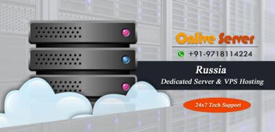 Russia Dedicated and VPS Server Hosting Plans