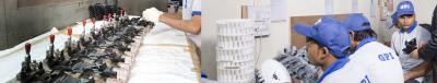 Plastic injection moulding services | Since 1968