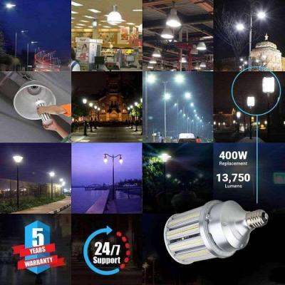 Eco Friendly, Power Saver LED Corn Bulb For sale.