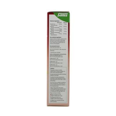 Salus Floravit Yeast-Free Iron Formula