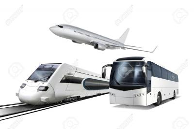 Travel Ticket Booking and Holiday Packages