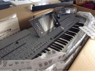BUY:  Korg TR-88 88-Key Workstation