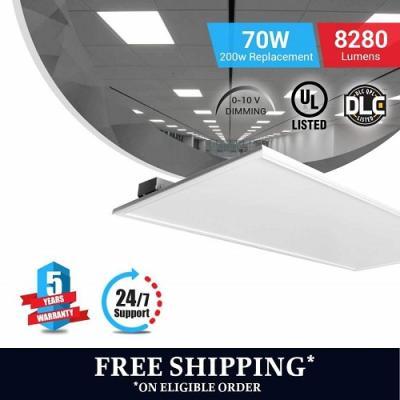 Sale On Wide Range Of Brightest Led Panels- Power