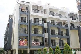 Wonderful designed 2 bhk flat @ Thanisandra