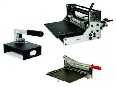 Corner Cutter Equipments