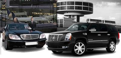 Airport Taxi Service in Kitchener