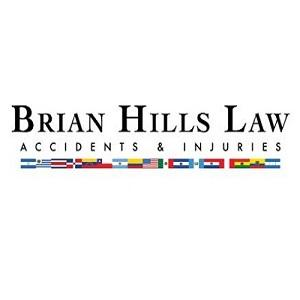 Personal Injury Attorney & Accident Lawyer- Brian