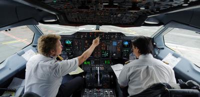 Pilot Training Abroad - DGCA Commercial Pilot