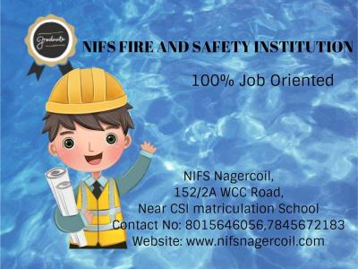 Health Safety Environment courses in nagercoil