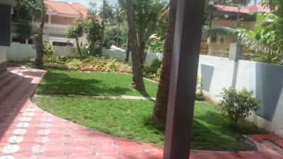 Landscape services in Kerala