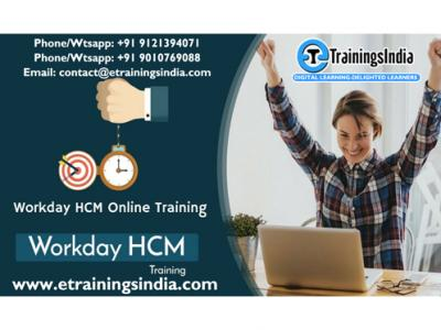 Kick start your career with Workday Online Training