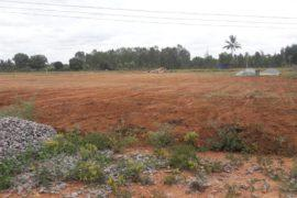 Plot with BMRDA approved for sale @ Tumkur road