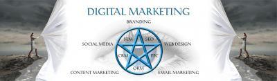 Digital Marketing company in Delhi, Digital Market