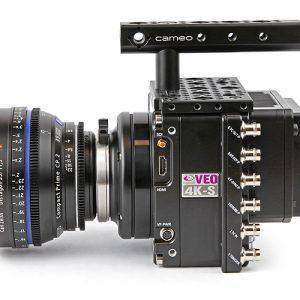 Kowa Anamorphic Rental - DC Camera Rental