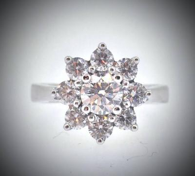 Emerald Cut Engagement Rings Perth