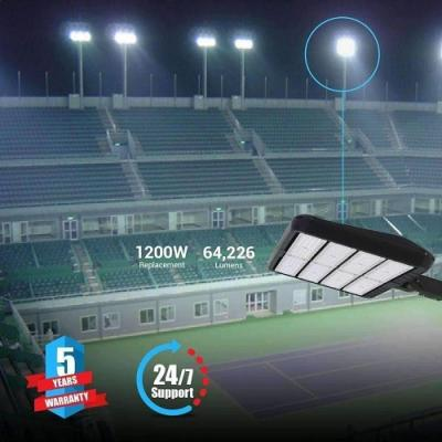 Brightest LED Flood Light With High Efficiency