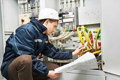 Electrician doncaster east