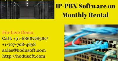 IP PBX Software that make your business perfect