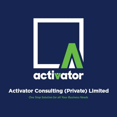 Activator Consulting One Stop Solution