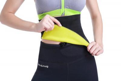 Sweat Slim Belts   Weight Loss Belt